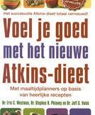 atkins dieet boek
