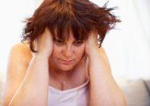 Hoofdpijn tijdens het afvallen